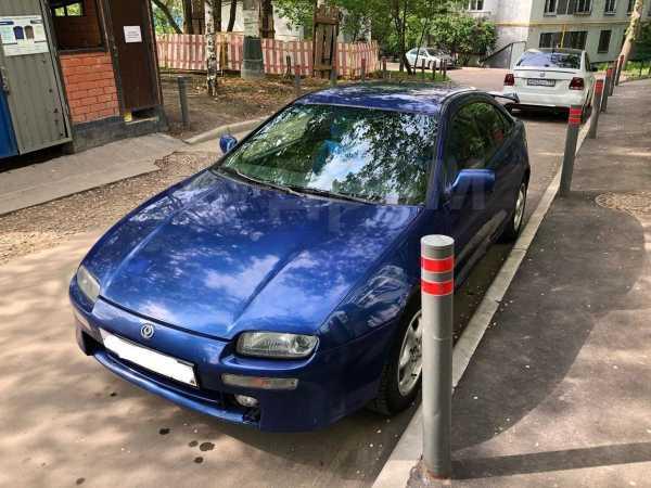 Mazda 323F, 1995 год, 73 000 руб.
