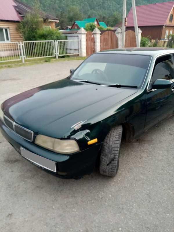Nissan Laurel, 1994 год, 125 000 руб.