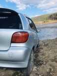 Toyota Vitz, 2001 год, 250 000 руб.