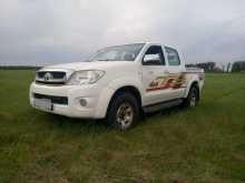 Челябинск Hilux Pick Up 2011