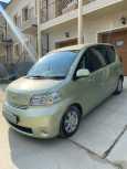 Toyota Porte, 2010 год, 370 000 руб.
