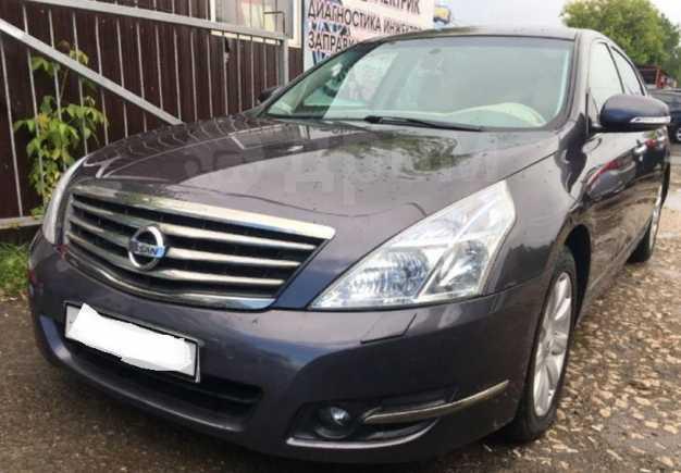 Nissan Teana, 2009 год, 538 000 руб.