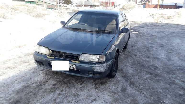 Nissan Primera, 1990 год, 35 000 руб.