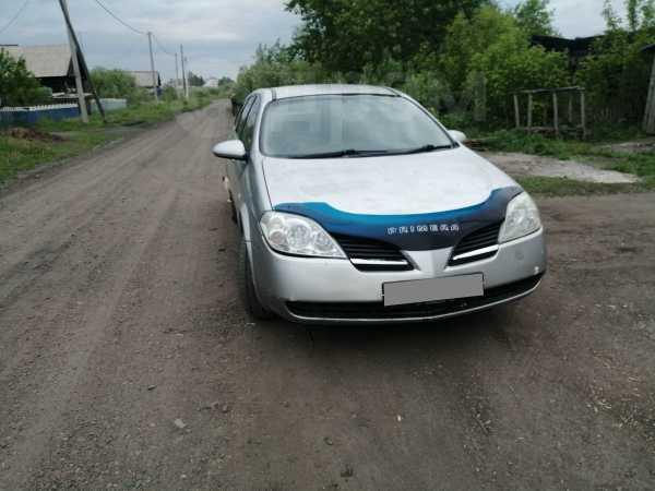 Nissan Primera, 2001 год, 185 000 руб.