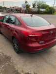 Ford Focus, 2017 год, 820 000 руб.