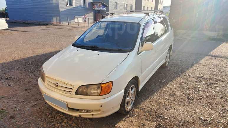Toyota Ipsum, 2000 год, 350 000 руб.