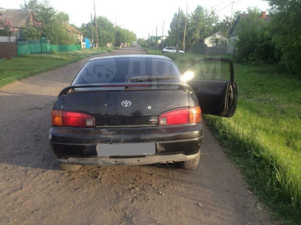 Toyota Cynos, 1993 год, 90 000 руб.