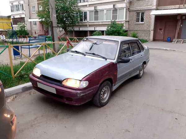 Лада 2115 Самара, 2001 год, 35 000 руб.