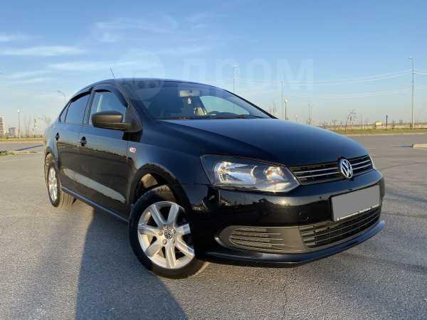 Volkswagen Polo, 2011 год, 385 000 руб.