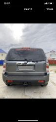 Honda Pilot, 2008 год, 820 000 руб.