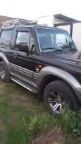 Hyundai Galloper, 2003 год, 340 000 руб.