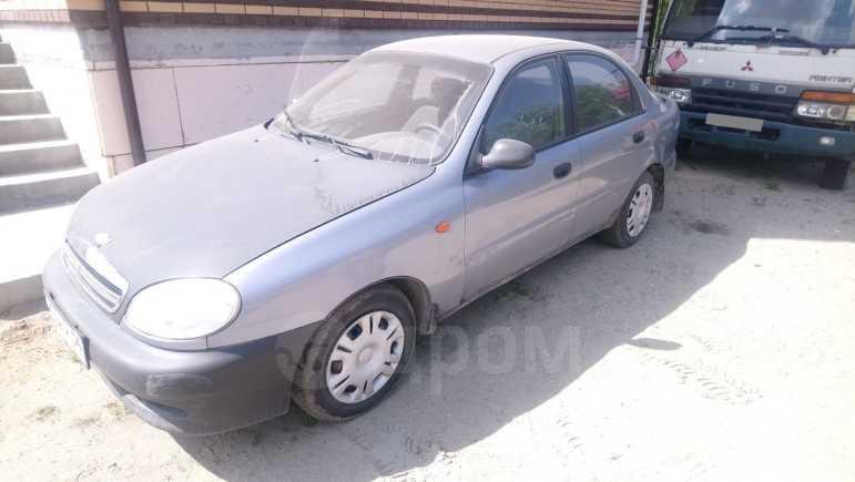 Chevrolet Lanos, 2007 год, 39 999 руб.