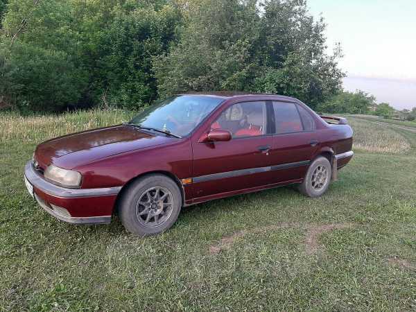 Nissan Primera, 1992 год, 100 000 руб.