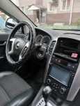 Chevrolet Captiva, 2009 год, 550 000 руб.