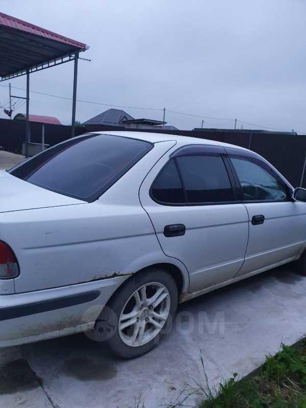 Nissan Sunny, 2000 год, 109 000 руб.