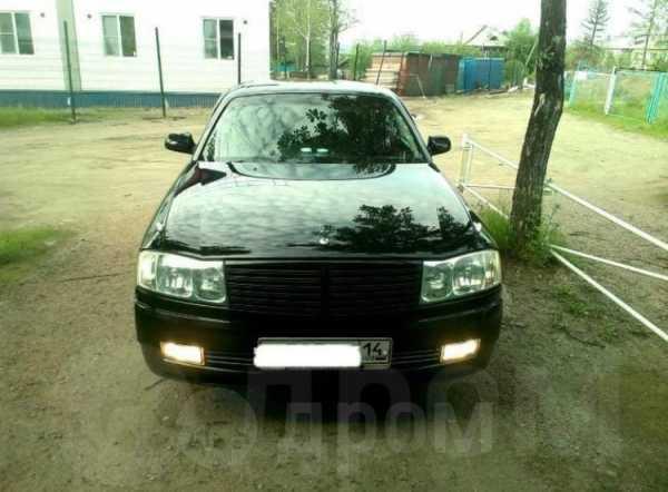 Nissan Cedric, 2000 год, 354 000 руб.