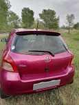 Toyota Vitz, 2005 год, 355 000 руб.