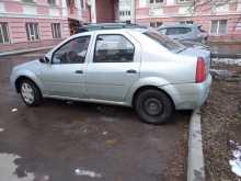Москва Logan 2006