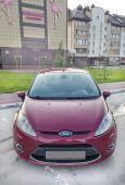 Ford Fiesta, 2008 год, 340 000 руб.