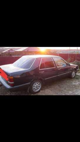 Грязи Lancia Thema 1991
