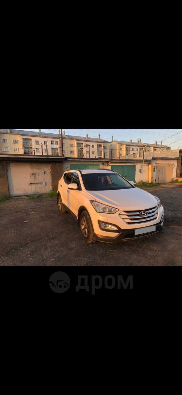 Hyundai Santa Fe, 2014 год, 1 300 000 руб.