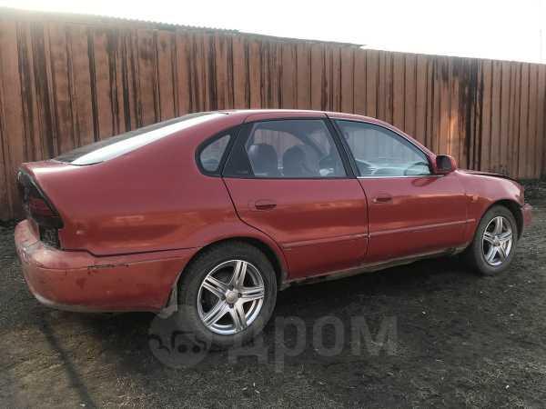 Toyota Corolla, 1993 год, 15 000 руб.