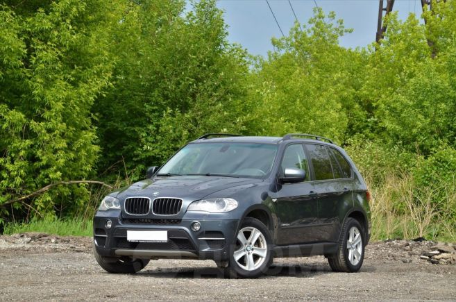 BMW X5, 2011 год, 1 457 127 руб.