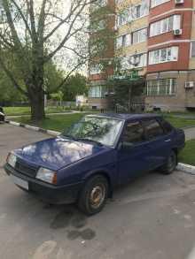 Орехово-Зуево 21099 1998