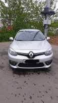 Renault Fluence, 2013 год, 300 000 руб.