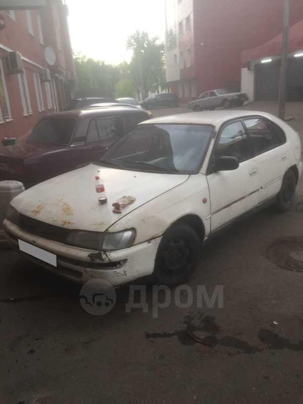 Toyota Corolla, 1994 год, 87 500 руб.