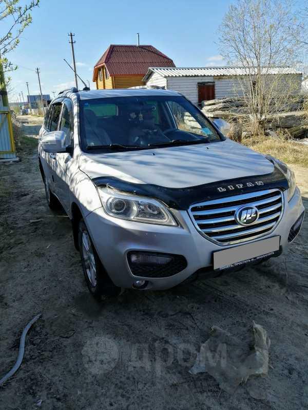 Lifan X60, 2014 год, 420 000 руб.