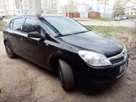 Чистополь Astra 2007