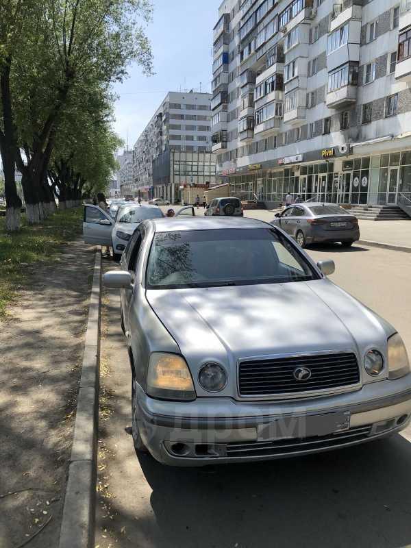 Toyota Progres, 2001 год, 260 000 руб.