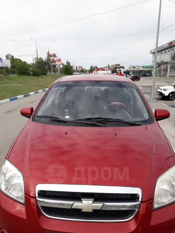 Chevrolet Aveo, 2006 год, 255 000 руб.