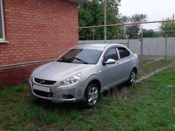 ТагАЗ С10, 2012 год, 300 000 руб.