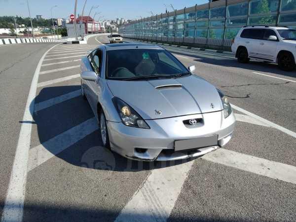 Toyota Celica, 2000 год, 235 000 руб.