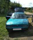 Mazda 323F, 1993 год, 115 000 руб.