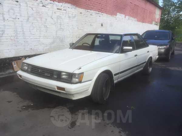 Toyota Mark II, 1985 год, 145 000 руб.