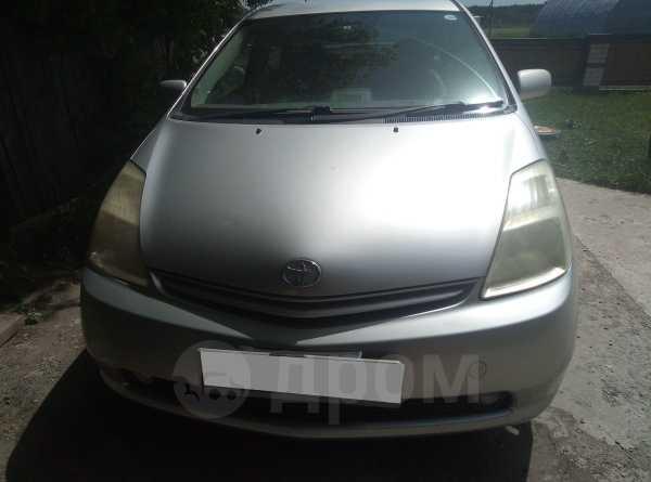 Toyota Prius, 2004 год, 460 000 руб.