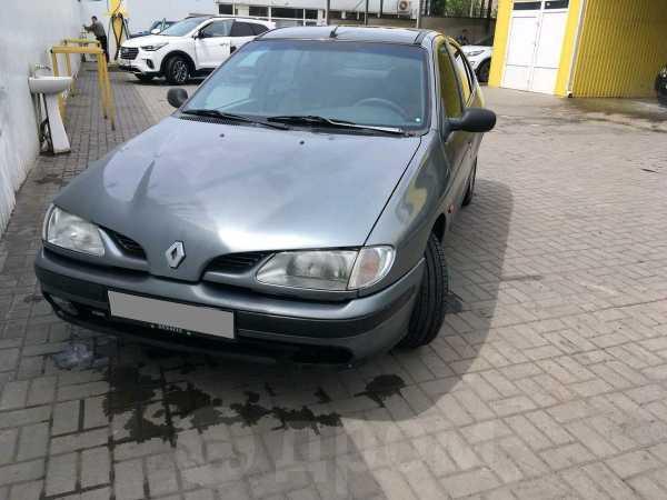 Renault Megane, 1996 год, 75 000 руб.