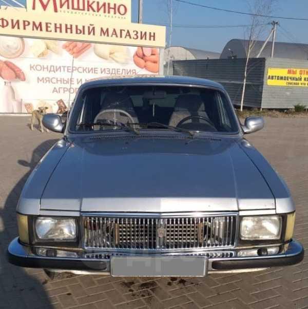 ГАЗ 3102 Волга, 2003 год, 70 000 руб.