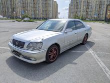 Казань Crown 2002