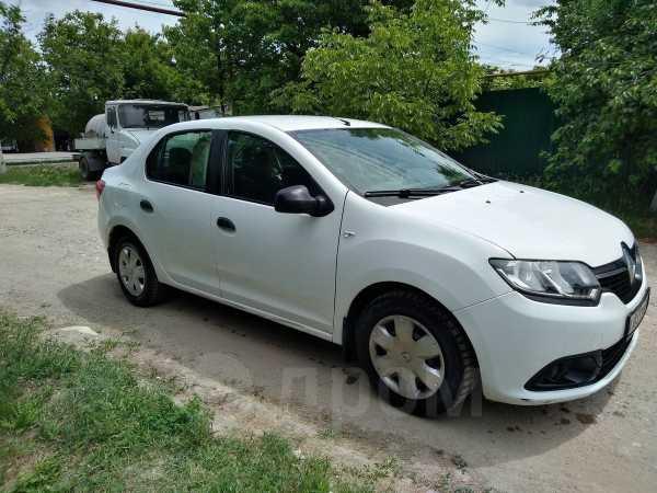 Renault Logan, 2015 год, 385 000 руб.