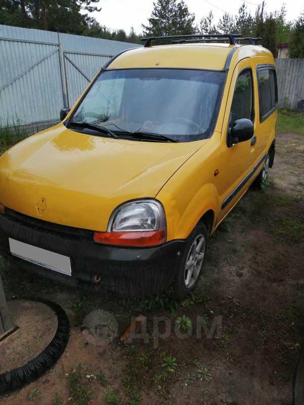 Renault Kangoo, 1998 год, 73 000 руб.
