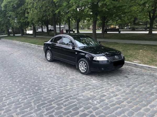 Volkswagen Passat, 2002 год, 299 999 руб.