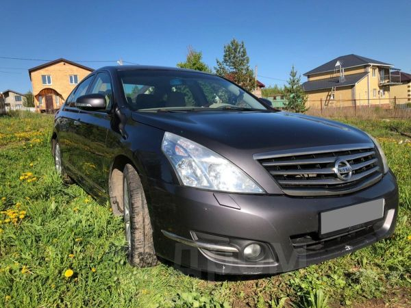Nissan Teana, 2009 год, 575 000 руб.