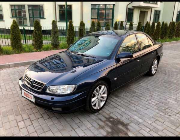 Opel Omega, 2001 год, 270 000 руб.