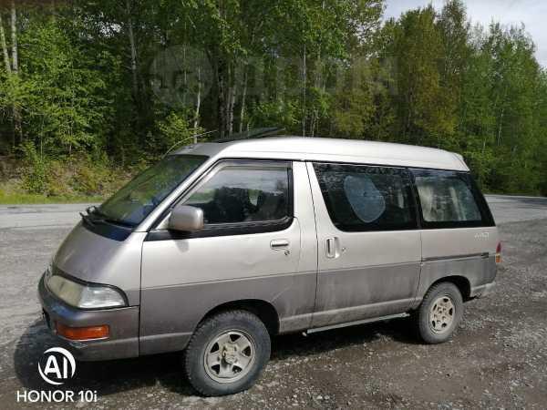 Toyota Lite Ace, 1989 год, 115 000 руб.