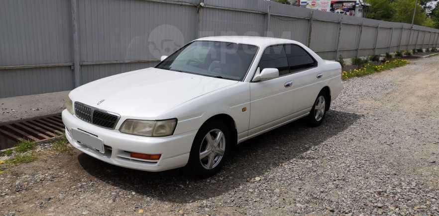 Nissan Laurel, 1997 год, 143 000 руб.