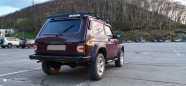 Лада 4x4 2121 Нива, 2009 год, 290 000 руб.
